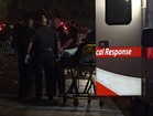 Man dies in police custody at Sleep Train show