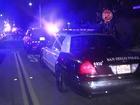 Accused cop killer's crimes span decades