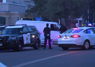 Two SDPD officers shot, 1 killed in Southcrest