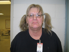 Woman robbed Wyoming bank to return to prison