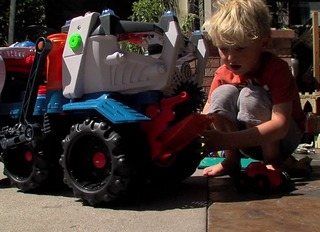 Mother says district lost her autistic son