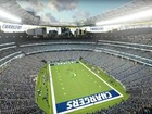 Poll shows voters down on Chargers' stadium