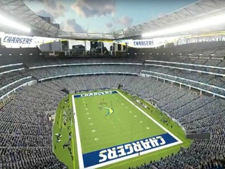 New report critical of Chargers' stadium plan
