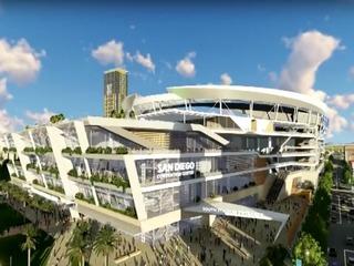 Measure C: Football Stadium Initiative