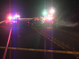 Wrong-way driver causes deadly crash on SR-67