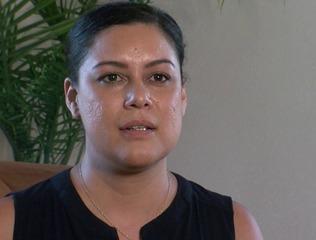 McDonald's Massacre survivor shares her story