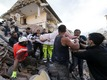 Death toll in Italy earthquake rises to 159