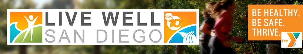 Live Well San Diego