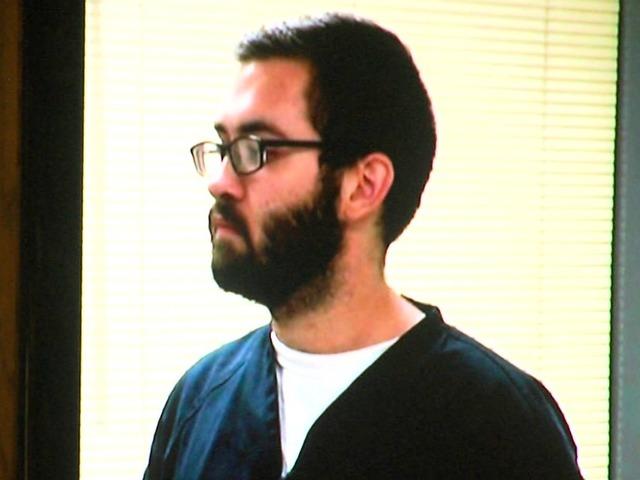 Sex offender denies filming girl in bathroom
