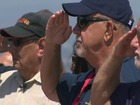 Group of Vietnam vets reunite at Mt. Soledad
