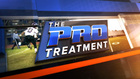 Nominate your high school for The Pro Treatment