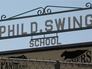 Schoolyard game or sexual assault?