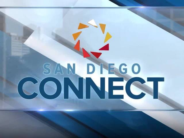 San Diego Connect: MiraCosta College Dean Mike Fino