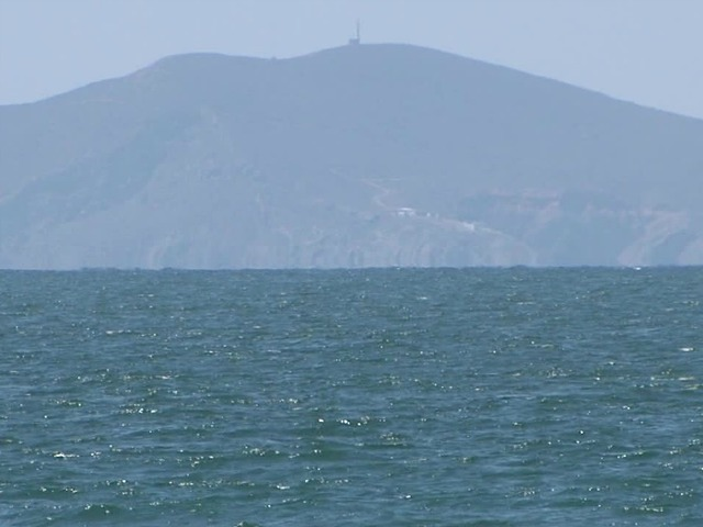 Coast guard rescues 26 people from sinking boat 10news for Coronado islands fishing