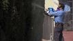 Chula Vista sprayed for Zika Thursday