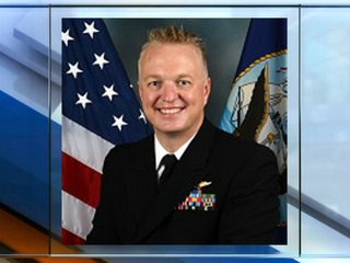 Navy commander accused of attempted rape