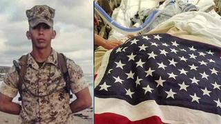 19-year-old Marine found shot in L.A. dies