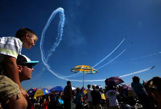 Miramar Air Show Guide: More than 500K expected