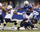Luck's rally leads Colts to win over Chargers