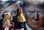 LIVE: Trump, Clinton square off in first debate