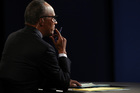 Lester Holt: Good or bad moderator?