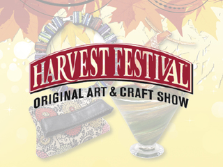 The Harvest Festival Is Back!