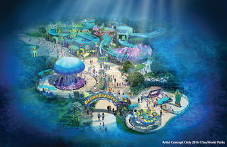 Can SeaWorld's new attractions get you back?