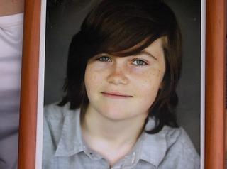 Suit: Rady mistreated suicidal transgender teen