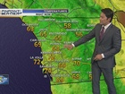 Forecast: Lower Humiditywith a Gradual Cool Down