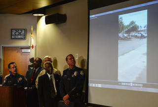 El Cajon police shooting: VIDEO released