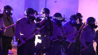 NAACP demands restraining order against ECPD