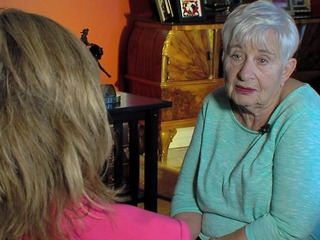 90-year-old widow: Caregiver is now a squatter
