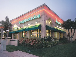 Company That Owns Souplantation Files For Bankruptcy