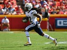 Chargers' Verrett out for year with knee injury