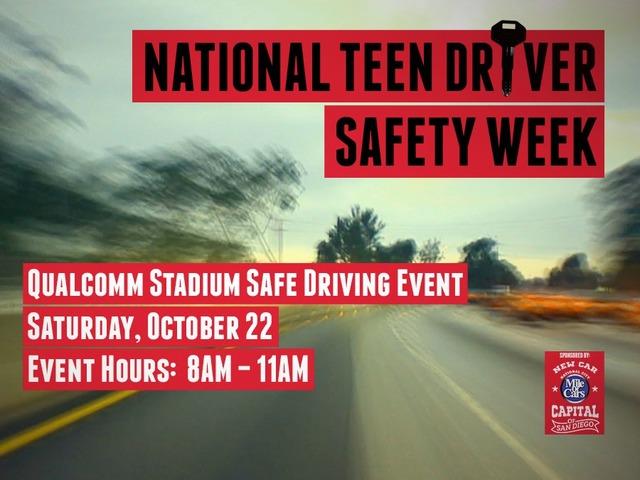 Help keep your teen safe behind the wheel
