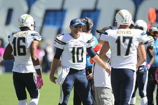 Chargers night game to snarl rush hour traffic
