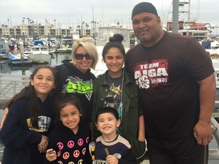 Family of Oceanside coach sues 24 Hour Fitness