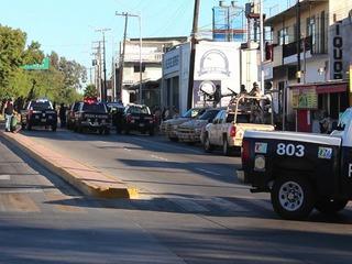 ICE: Drug tunnel found in SD-Tijuana border area