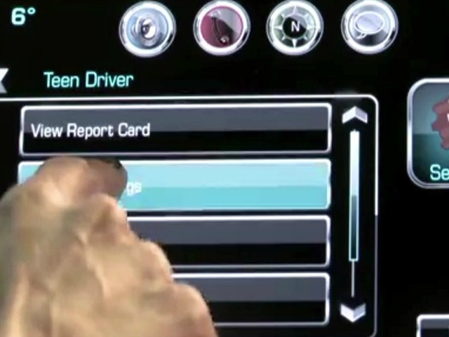 Keeps Teen Drivers Safe Rt 108