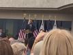 Obama defends presidency at La Jolla fundraiser