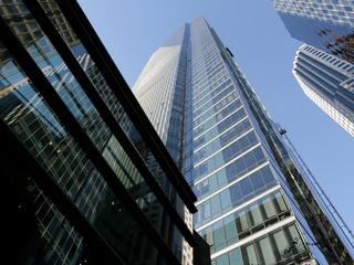 Tilting, sinking SF high-rise raises alarm
