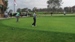 POTUS hits the links at Torrey Pines Golf Course