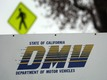 Outage causing delays at DMV locations around CA