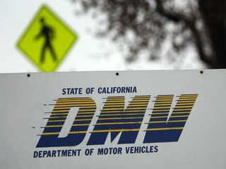 Dozens of DMV offices affected by glitch