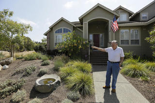 California's $350M social experiment over lawns