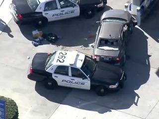shot police during confrontation torrance