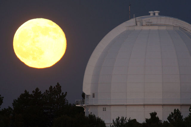 Supersized! November supermoon will be biggest in nearly 70 years