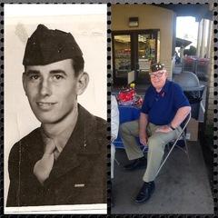 PHOTOS: Veterans Day 2016