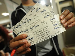 Senate targets 'bots' that snap up concert seats