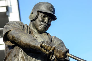 Tony Gwynn inducted to California Hall of Fame